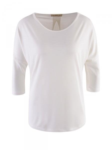 SMITH & SOUL Damen Shirt, offwhite