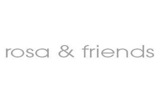ROSA & FRIENDS