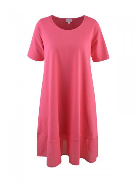 MILANO ITALY Damen Kleid, pink