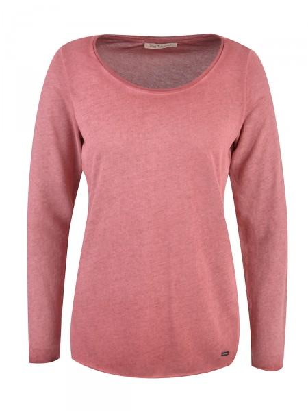 SMITH & SOUL Damen Shirt, rost