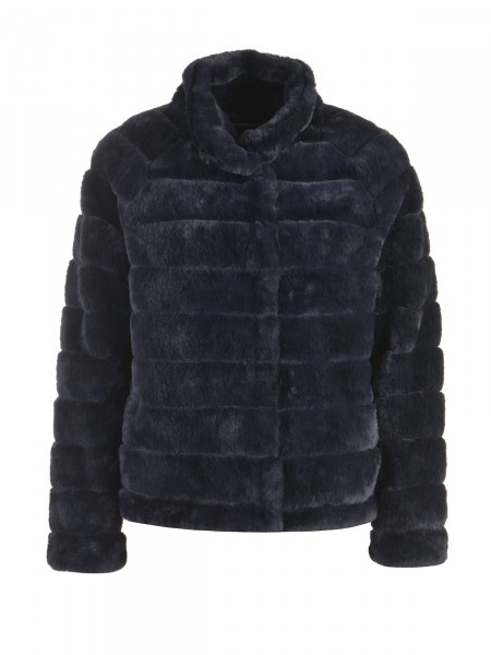 SMITH & SOUL Damen Jacke, navy