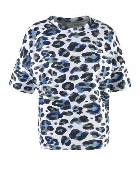 MILANO ITALY Damen Shirt, weiß