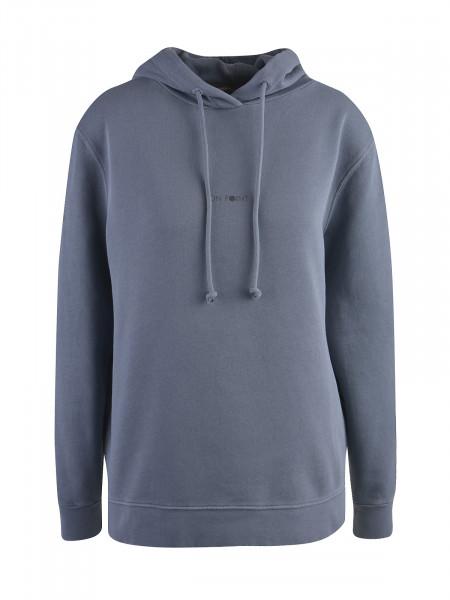 SMITH & SOUL Damen Sweatshirt, rauchblau