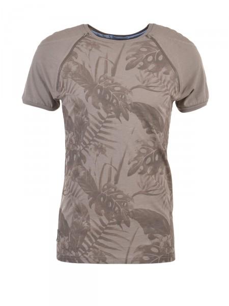 POOLMAN Herren T-Shirt, khaki