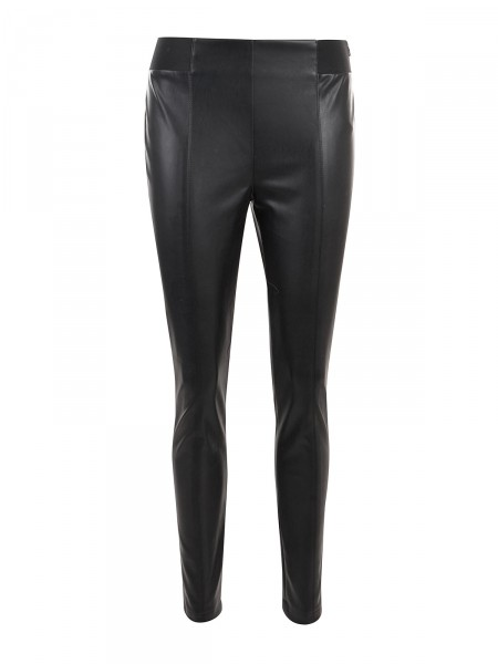 SMITH & SOUL Damen Leggins, schwarz