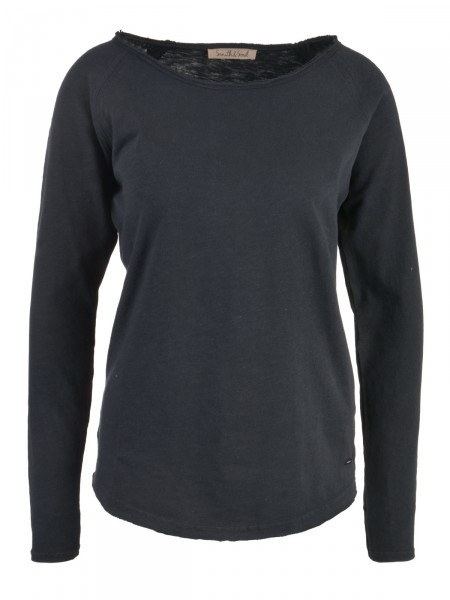 SMITH & SOUL Damen Shirt, schwarz