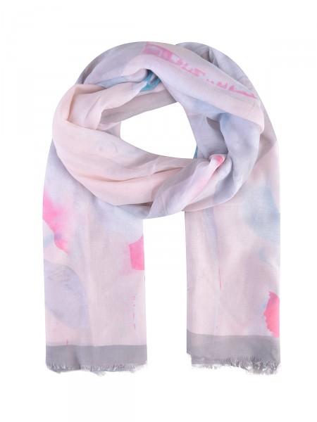 SMITH & SOUL Damen Tuch, rosa