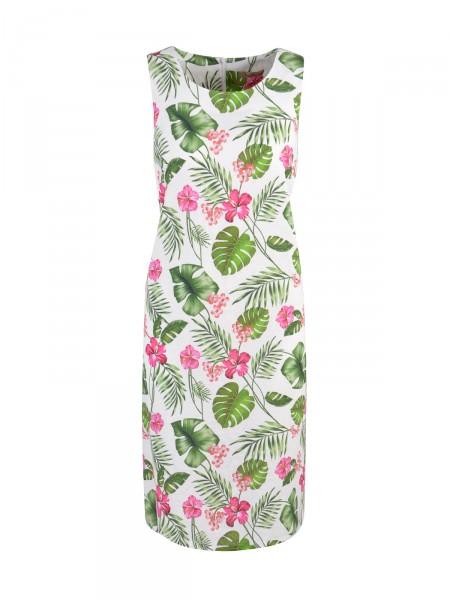 SMITH & SOUL Damen Kleid, grün