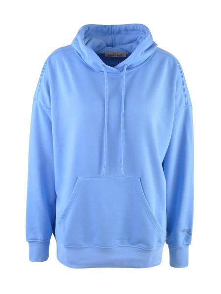 SMITH & SOUL Damen Sweatshirt, blau