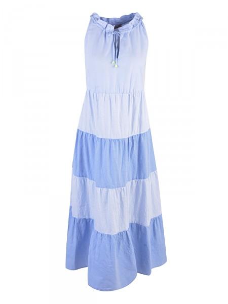 SMITH & SOUL Damen Kleid, hellblau
