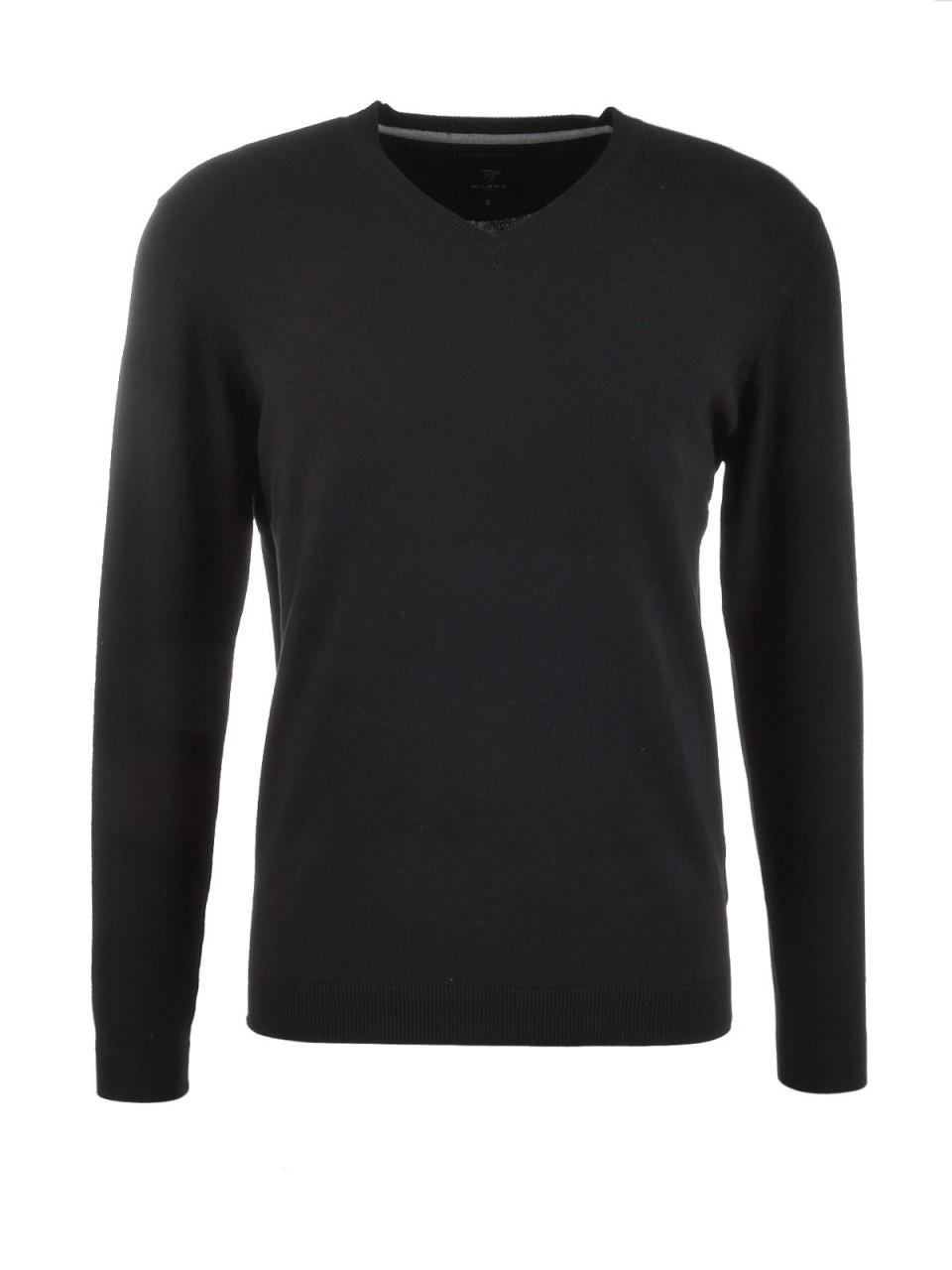 milano-italy-herren-pullover-schwarz