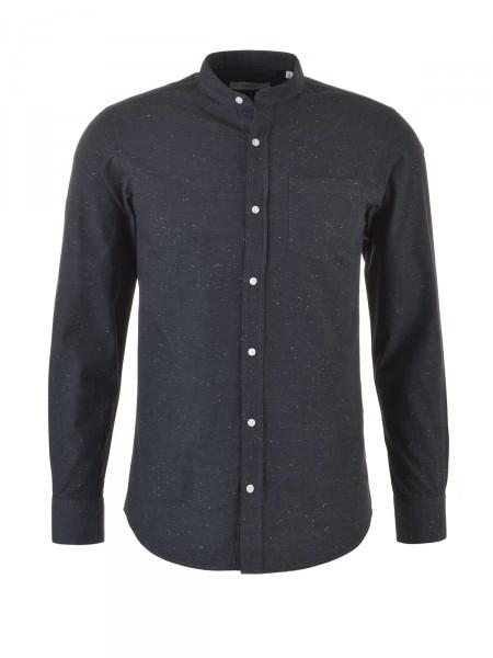 JACK & JONES Herren Hemd, schwarz