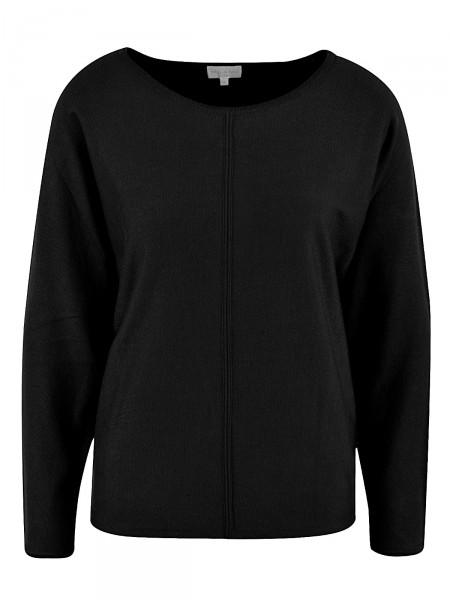 MILANO ITALY Damen Pullover, schwarz