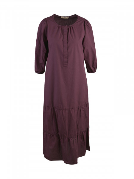 SMITH & SOUL Damen Kleid, bordeaux