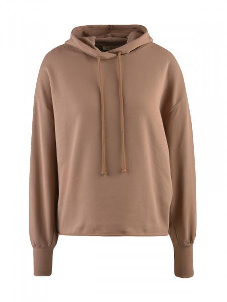 SMITH & SOUL Damen Sweatshirt, braun