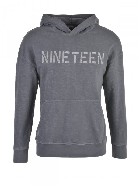 JACK & JONES Herren Sweatshirt, anthrazit