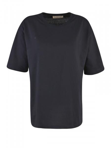SMITH & SOUL Damen T-Shirt, schwarz