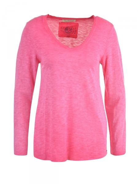 SMITH & SOUL Damen Shirt, pink