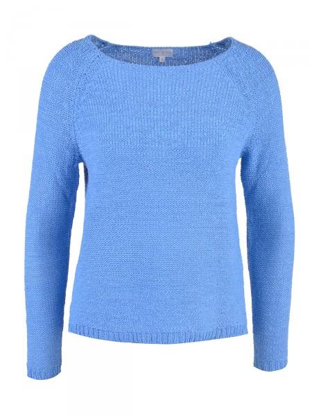 MILANO ITALY Damen Pullover, hellblau