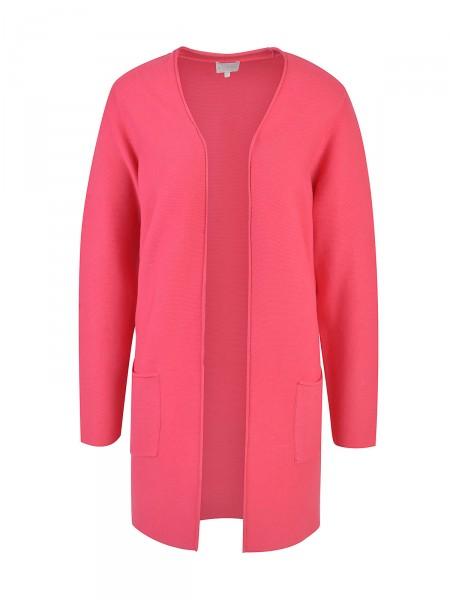 MILANO ITALY Damen Cardigan, pink