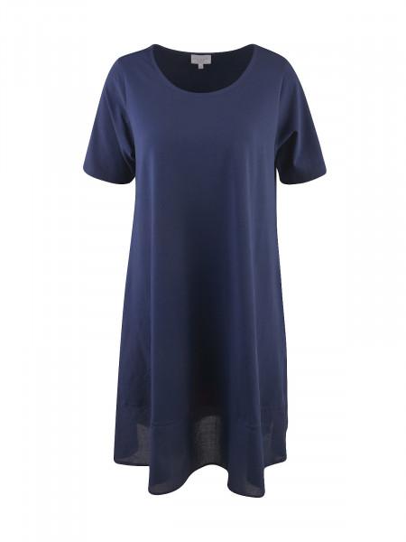 MILANO ITALY Damen Kleid, dunkelblau