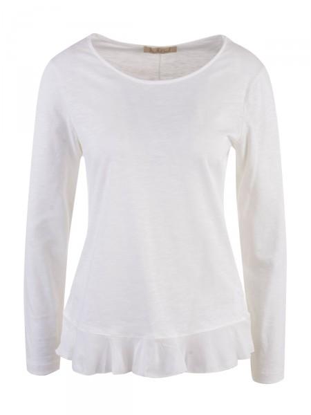 SMITH & SOUL Damen Shirt, weiß