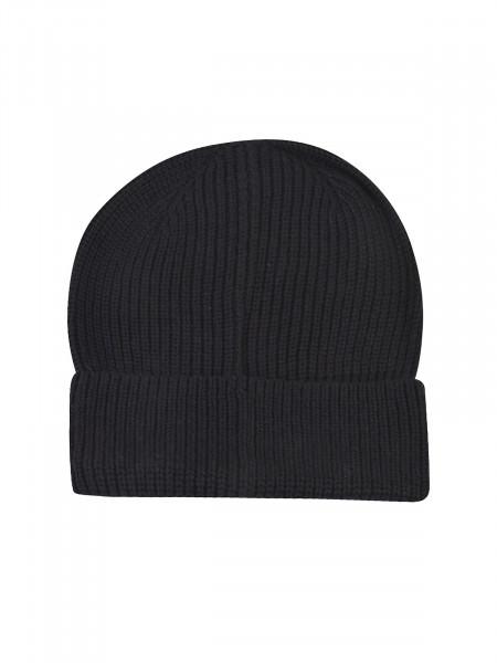 MILANO ITALY Damen Mütze, schwarz