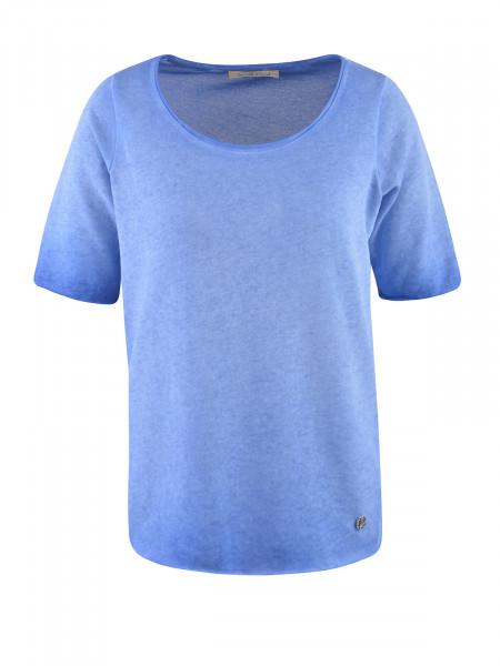 SMITH & SOUL Damen T-Shirt, blau