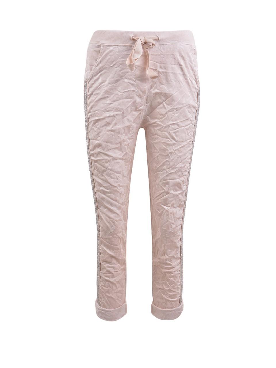 Hosen für Frauen - C M PREMIUM Damen Hose, rosa  - Onlineshop Designermode.com