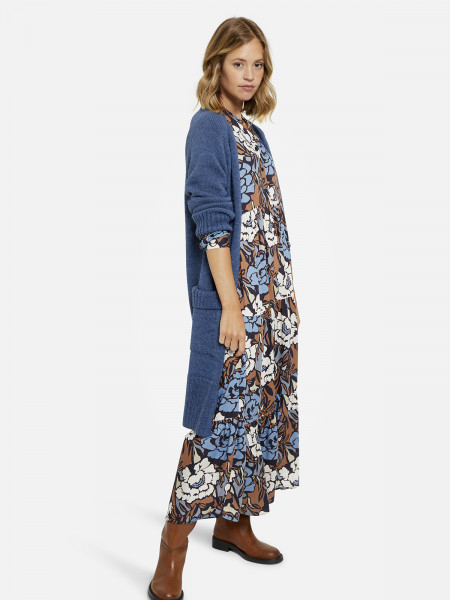 SMITH & SOUL Damen Kleid, blau
