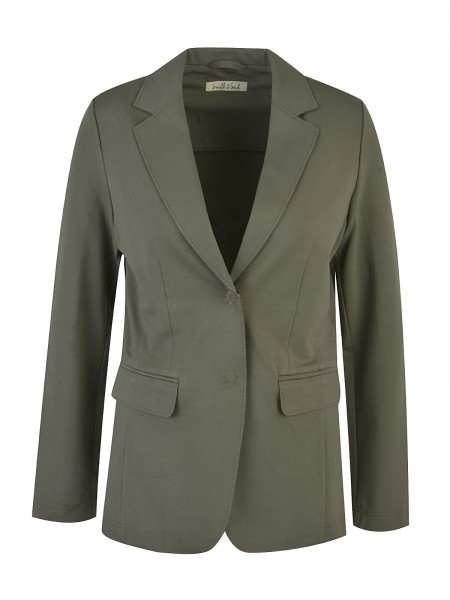 SMITH & SOUL Damen Blazer, grün