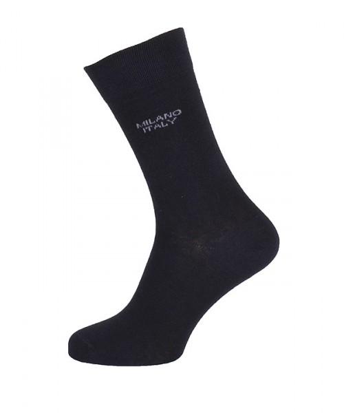 MILANO ITALY Socken im Doppelpack, navy