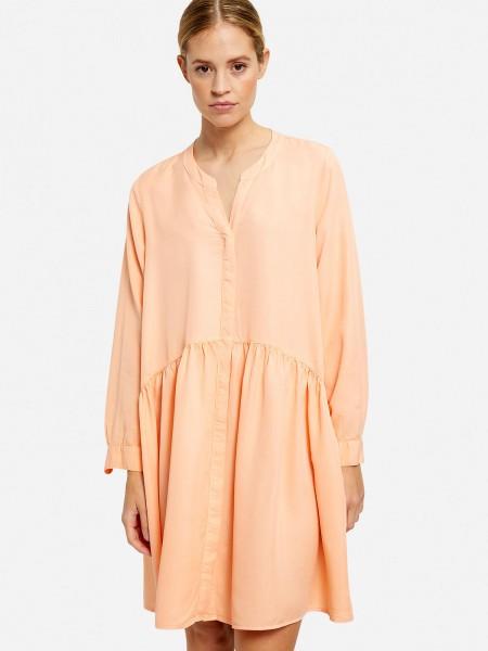 MILANO ITALY Damen Kleid, peach