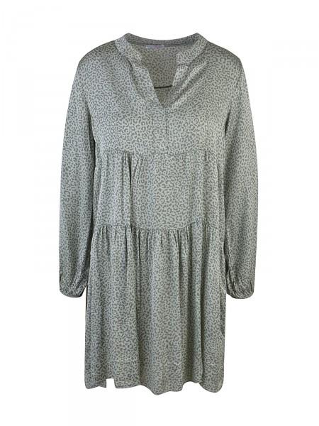 HEARTKISS Damen Kleid, olive