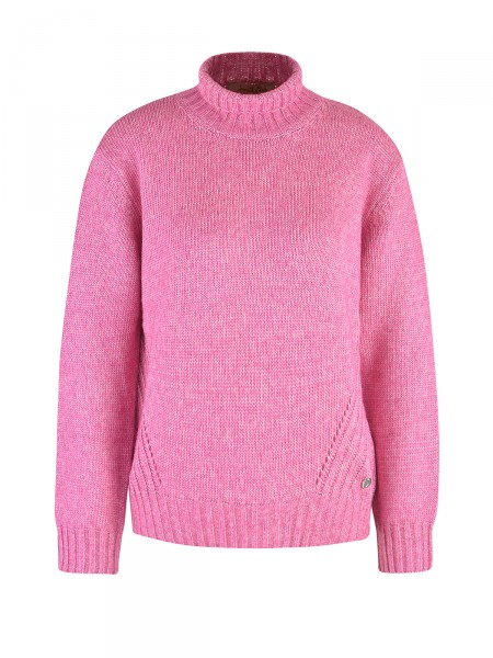 SMITH & SOUL Damen Strickpullover, pink