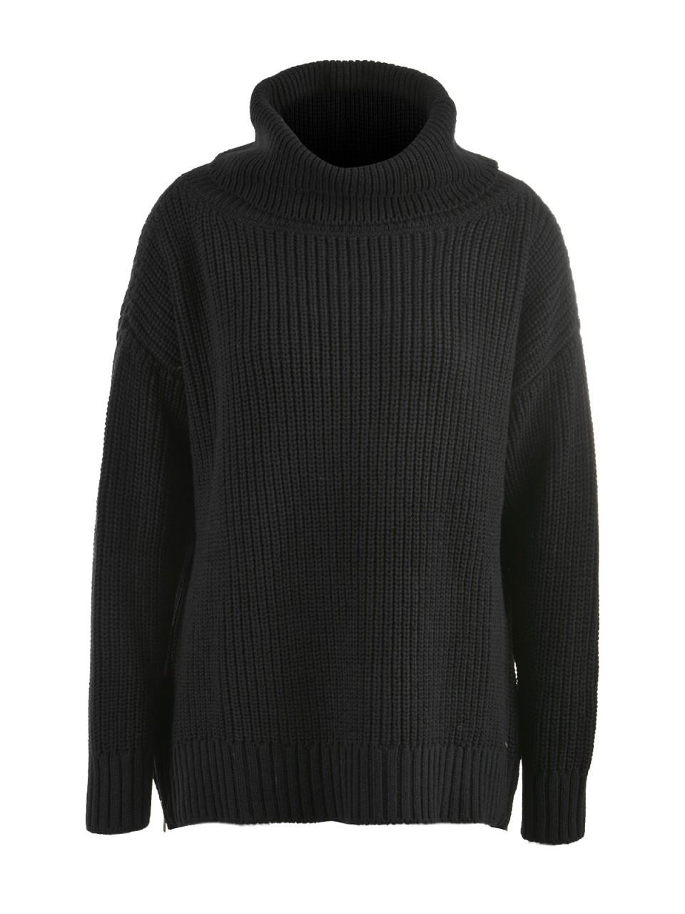 smith-amp-soul-damen-turtleneck-pullover-schwarz
