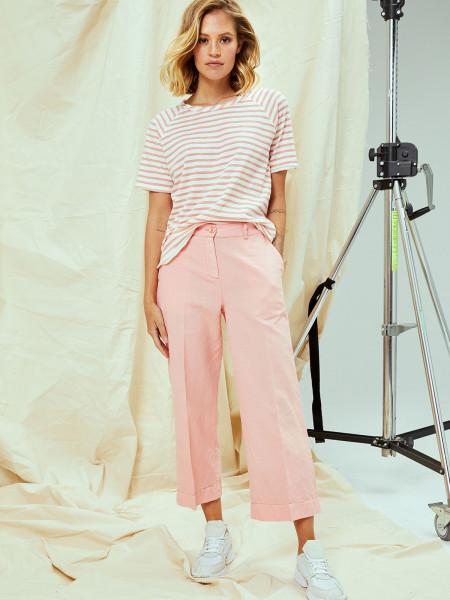 SMITH & SOUL Damen T-Shirt, rosé