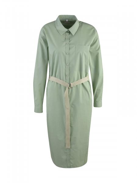 MILANO ITALY Damen Kleid, grün