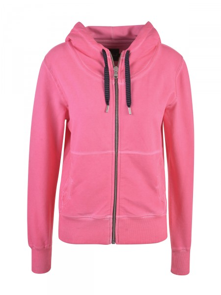 SMITH & SOUL Damen Sweatjacke, pink