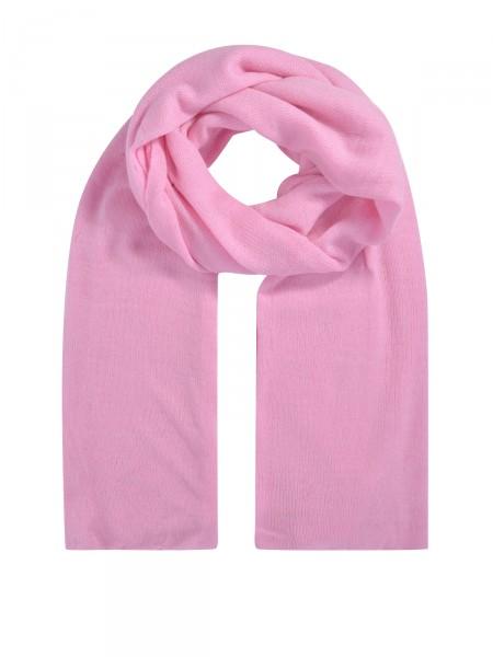 MILANO ITALY Kaschmirschal, pink