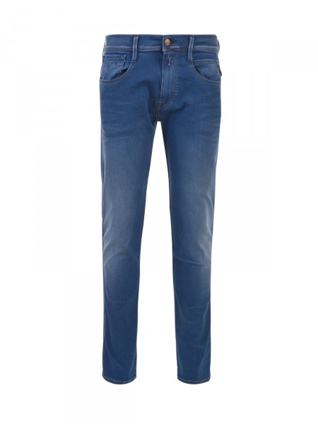 REPLAY Herren Jeans, blau
