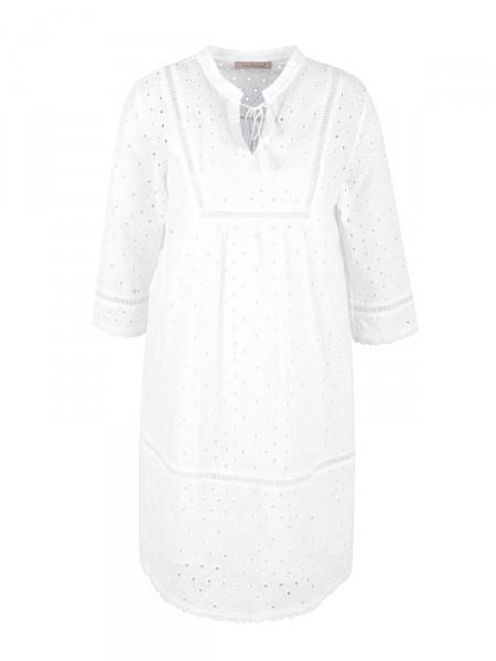 SMITH & SOUL Damen Kleid, weiß