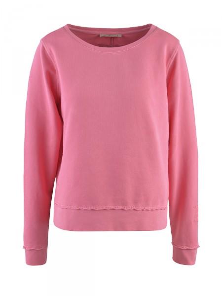 SMITH & SOUL Damen Sweatshirt, powderpink