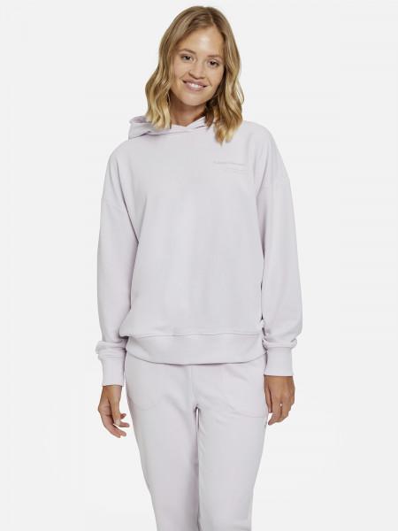SMITH & SOUL Damen Sweatshirt, flieder