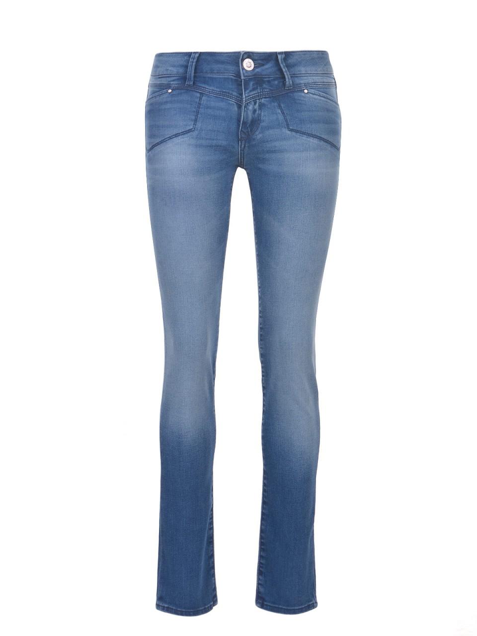 mavi-damen-jeans-blau