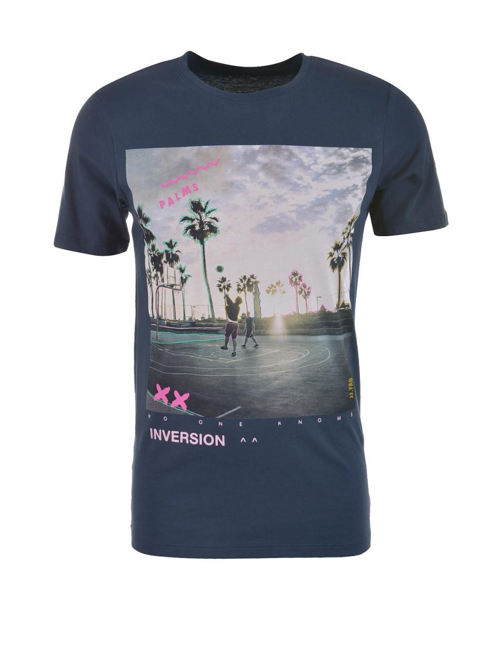 jack-amp-jones-herren-t-shirt-city-outline-tee-navy, 12.99 EUR @ designermode-com-mode