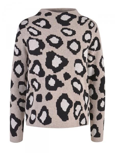 MILANO ITALY Damen Pullover, braun