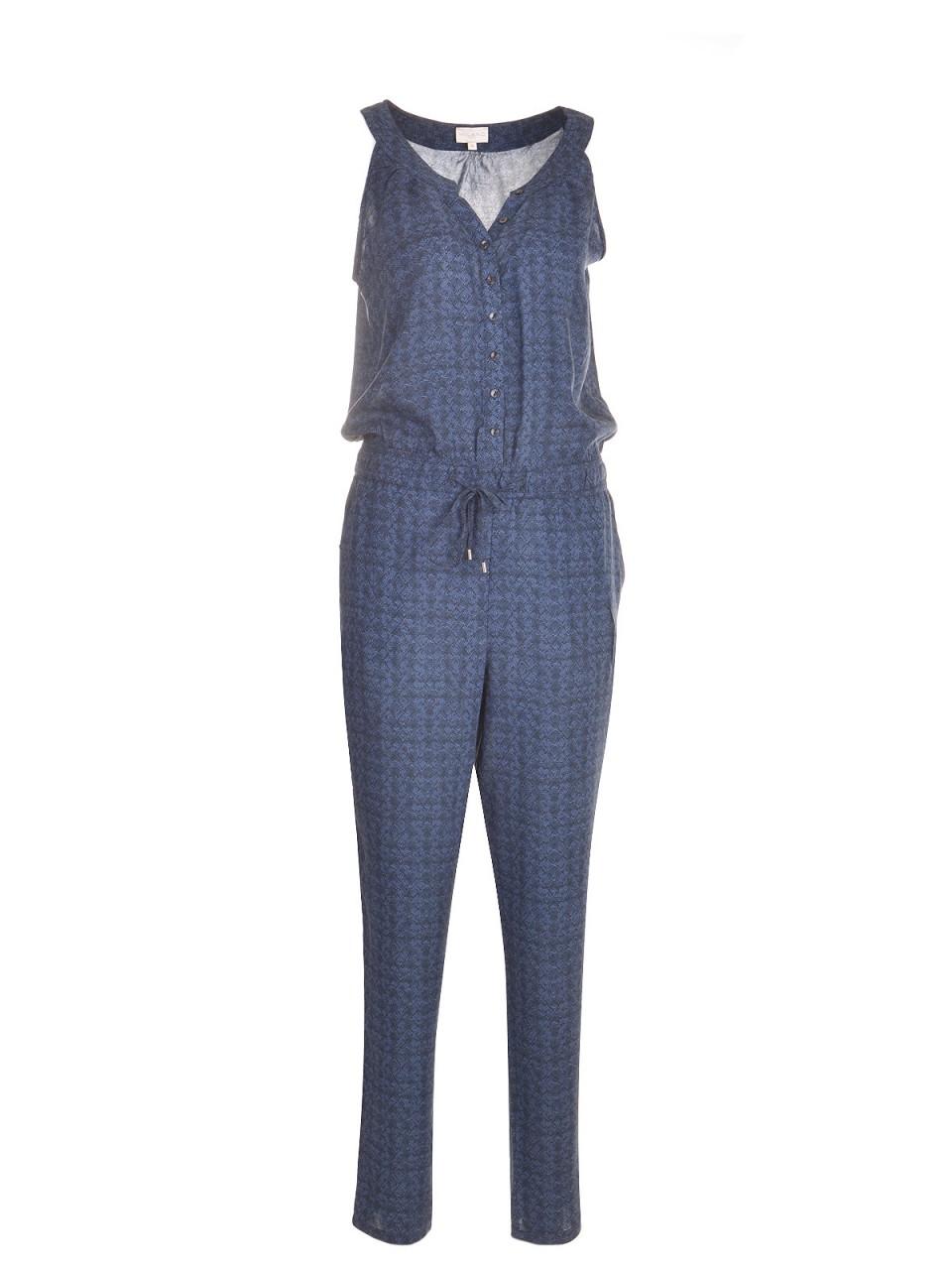 milano-italy-damen-jumpsuit-dunkelblau