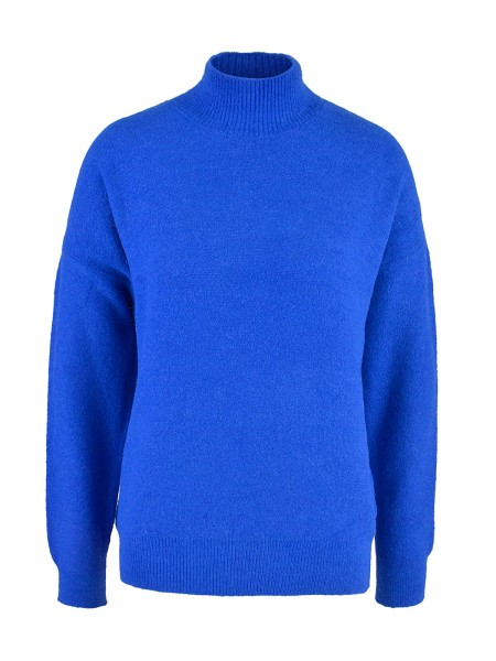 SMITH & SOUL Damen Pullover, royalblau