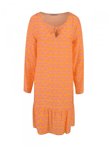 SMITH & SOUL Damen Kleid, orange